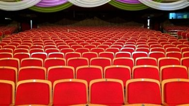 Photo of The Present State of the Ghanaian Theatre: A Critical Appraisal