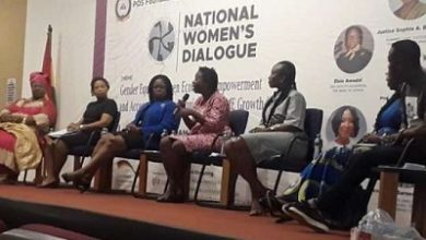 Photo of 'Public, private sector efforts needed to push women economically'
