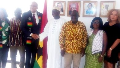 Photo of Ghana, Barbados resolve to deepen collaboration to boost aviation, tourism