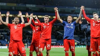 Photo of Bayern outclass 10-man … as Napoli, Barca share spoils