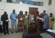Photo of Okaikwei North inaugurates Municipal Census Implementation Committee