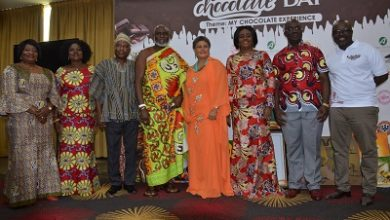 Photo of At the celebration of National Chocolate Day Let's patronise Ghana's cocoa products GTA urges Ghanaians