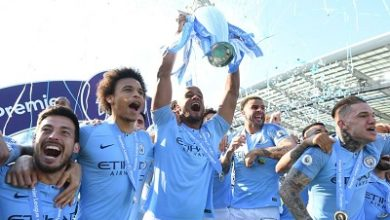 Photo of City's 2014 Premier League title under threat