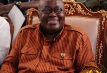 Photo of At the 20th TESCON anniversary celebration: Ghana won't plunge into chaos …after Dec 7 election – President responds to ex President Mahama