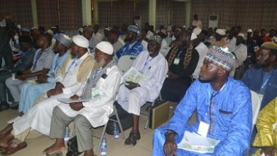 Photo of 'Muslim must embrace secular education as catalyst for devt'