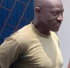 Photo of Weapon mechanic accused of treason discharged