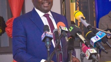 Photo of Veep launches new ECG app for bills payment