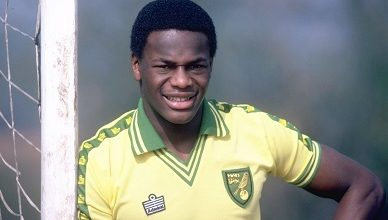 Photo of Hall of Fame honour for Fashanu