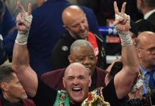 Photo of Fury destroys Wilder … to become new WBC heavyweight king