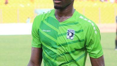 Photo of Kotoko eager to bounce back against Bechem Utd