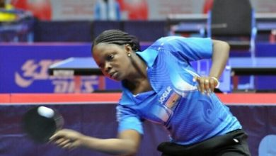 Photo of Hilda Agbottha, table-tennis star eager to take the year by storm