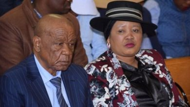 Photo of Lesotho PM seeks immunity over murder of ex-wife