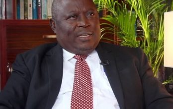Photo of Amidu admonishes politicians to stop intimidating Auditor-General …Declines to investigate ASEPA's petition on missing excavators