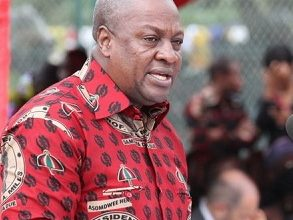 Photo of NDC: Mahama has no intention to cause chaos