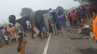Photo of 9 die, 51 injured in fatal crash