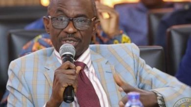 Photo of NPP must not show concern over our running mate matters – Asiedu Nketia