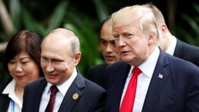 Photo of 'Russia meddling to help Trump win re-election