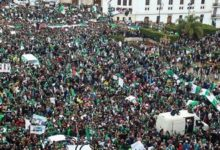 Photo of One year on, Algeria's protest movement is soul-searching