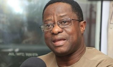 Photo of Vote for devt, not party affiliation – Peter Amewu