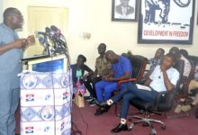 Photo of Fight against galamsey not lost – NPP