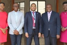 Photo of GhIE, UNESCO Ghana collaborate on World Engineering Day