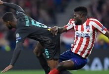 Photo of Solid Partey display gives Atletico win over Liverpool