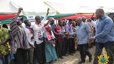 Photo of December general elections result must be acceptable to all – Pres