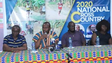 Photo of 192 runners confirmed for Nat'l X-Country race