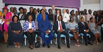 Photo of Stakeholders urged to promote STEM