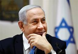 Photo of Israeli's longest-serving PM struggles for political future