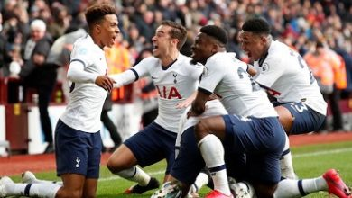 Photo of Injury-hit Spurs face RB Leipzig in crunch tie