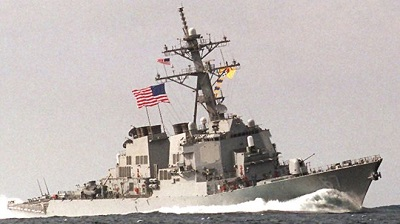 Photo of Sudan to pay compensation over USS Cole attack