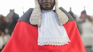 Photo of CJ to empanel tribunal to hear concerns of Lolobi, Akpafu
