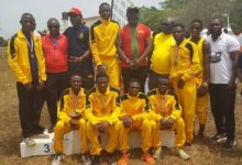 Photo of Volta Region sparkles to place third … at National Cross Country competition