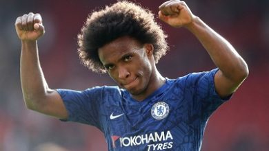 Photo of Willian set to leave Chelsea after being denied three-year deal