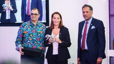 Photo of French Ambassador commends Silver Star Auto for reintroducing Peugeot, Citroën range of vehicles