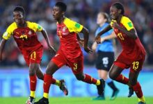 Photo of Black Maidens ready for Liberia in World Cup qualifier
