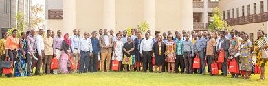 Photo of Academic City empowers SHS heads