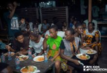 Photo of FK Kids Foundation Feeds Hundreds In 3rd Edition Of Free Food 4 Kids