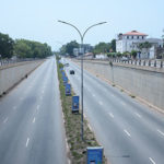 Accra, Kumasi deserted …on first day of partial lockdown