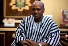 Photo of Mahama pledges jobs for youth in next administration