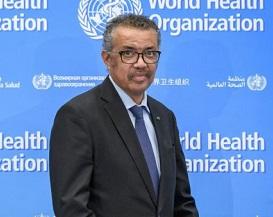 Photo of The Ethiopian man leading the fight against coronavirus