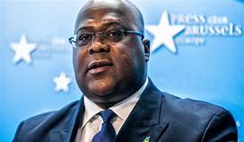 Photo of Tshisekedi: Army spy chief died by hanging