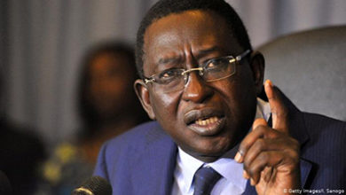 Photo of Mali opposition leader, 11 others missing