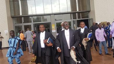 Photo of Court dismisses application to halt Ghana Card registration