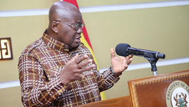Photo of To extend 2-week lockdown or not:Ghana on edge …as it awaits test results of 19, 276 contact tracing persons