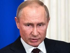 Photo of Putin rejects Trump's criticism of Biden business links