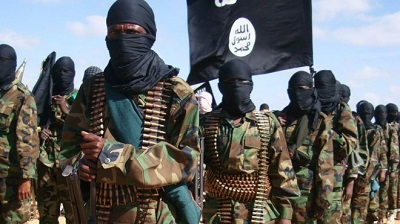 Photo of 'Air strike kills al-Shabab commander in Somalia'