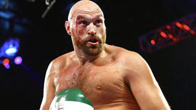 Photo of Fury–Wilder 3 possible for October