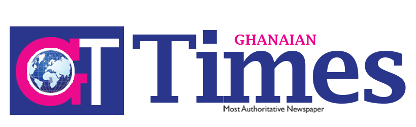 Ghanaian Times